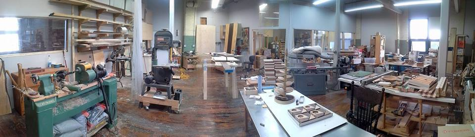 Emmanuel Peluchon Studio - Bedford - Quebec - Canada
