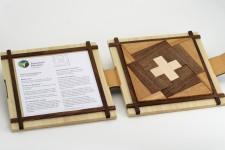 Puzzle énigmatique – Lewis Carroll