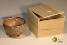 Boîtes en bois