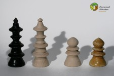 Chess game – pieces replacements and repairs