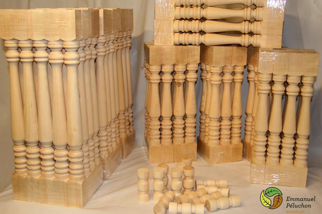 Wood Deck Balusters Www Imgkid Com The Image Kid Has It
