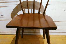 Réparation de chaises