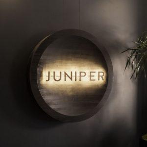 Juniper 6 feet logo